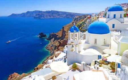 Cruceros para universitarios islas griegas
