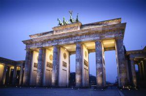 Viaje para universitarios Berlin