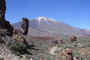 Viaje de estudiantes a Tenerife