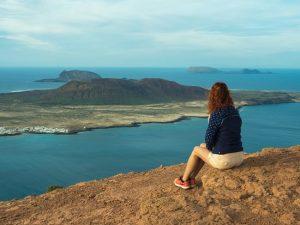 Viaje fin de curso Lanzarote