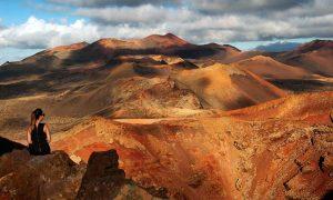 Viaje fin de carrera universitarios Lanzarote