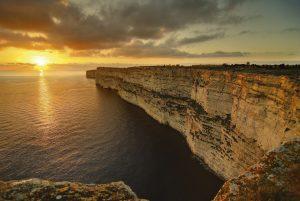 Viaje fin de carrera a Malta