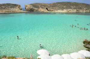 Viaje de estudiantes a Malta