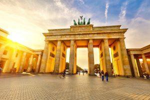 Viaje fin de carrera en Berlin