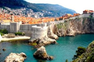 Viaje fin de carrera en Croacia