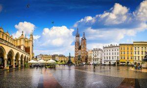 Fin de carrera Cracovia