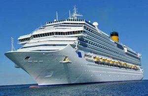 Crucero de estudios al Caribe