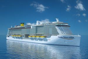 Crucero para estudiantes Costa Cruceros