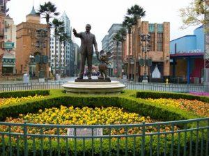 Viaje fin de curso a Disney