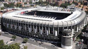 Fin de curso en Madrid