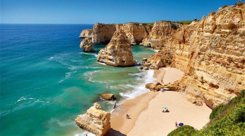 Viaje fin de cursoa Portugal