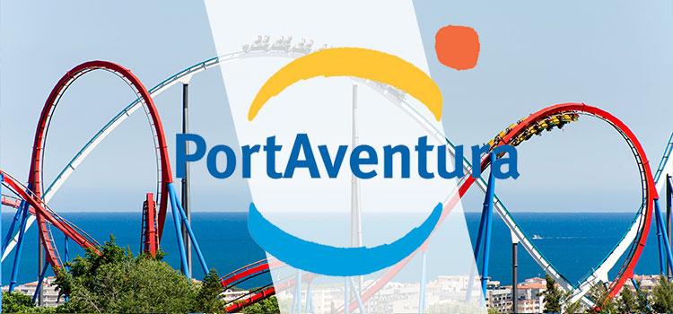 Viaje fin de curso Port Aventura