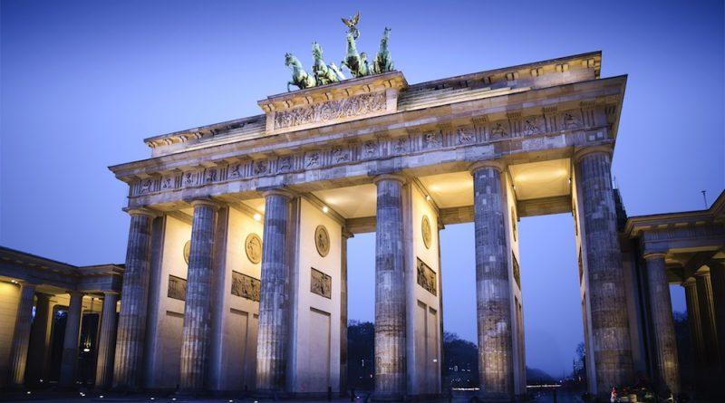Viaje de estudiantes a Berlin