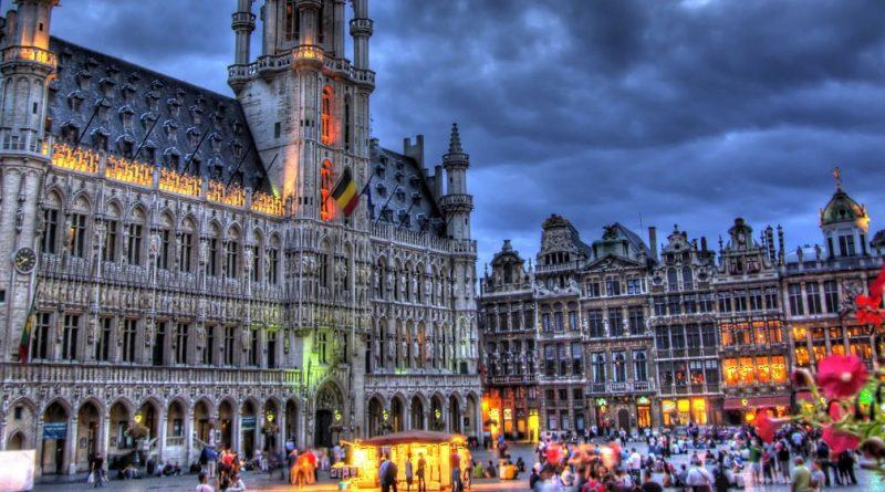 Fin de curso a Bruselas