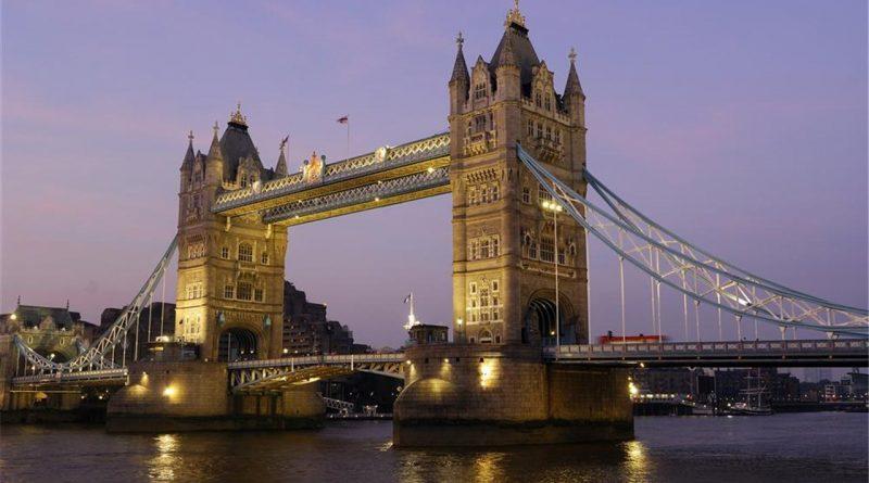Fin de curso a Londres