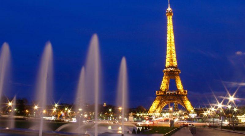 Viaje de estudiantes a Paris