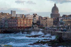 Viaje para universitarios a Cuba