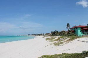 Viaje de fin de curso a Cuba