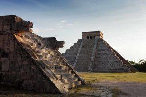 Viaje para universitarios Riviera Maya
