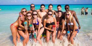 Viaje fin de curso en Riviera Maya