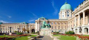 Viaje fin de carrera a Budapest