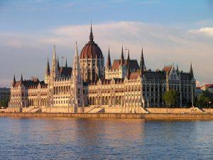 Fin de curso a Budapest