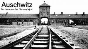 Viaje fin de carrera a Cracovia