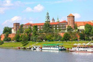 Viaje para universitarios a Cracovia