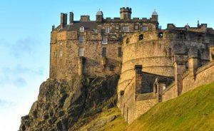 Viaje de estudiantes a Edimburgo
