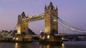 Fin de curso en Londres