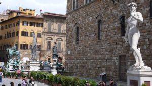 Viaje para estudiantes en Florencia