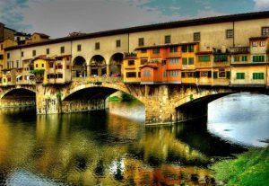 Fin de curso en Florencia