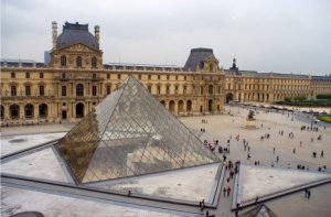 Viaje fin de estudios a Paris