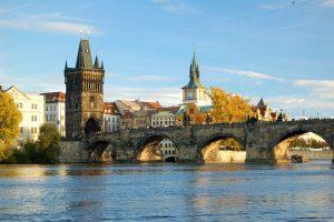 Viaje para estudiantes a Praga